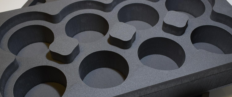 Acoustic foam Suppliers   Packaging Foam   Foam Gaskets